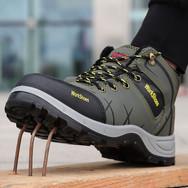 נעלי עבודה   נעלי בטיחות
