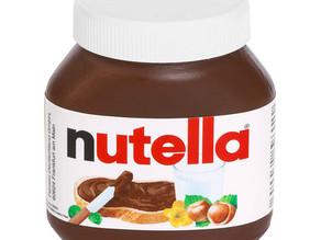 Comment résister au Nutella ?