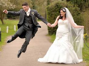 Pourquoi se marier ?