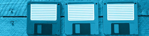 three-floppy-disks-as-used-in-the-1980s-