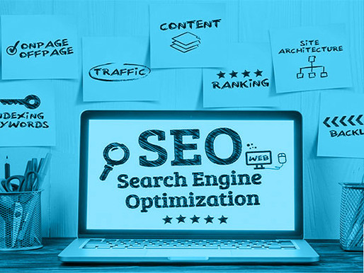 What does SEO mean? A Story Based Approach