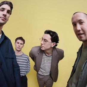 The Magic Gang share sweet new single 'Somebody Like You'