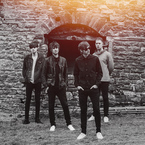 Exclusive: Getting to know The Sherlocks