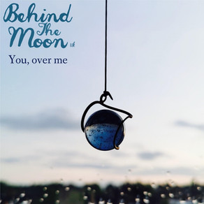Stone-Cold Ambience in Behind the Moon's You, Over Me