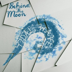 Behind The Moon release stunningly atmospheric tune 'Tidal Wave'