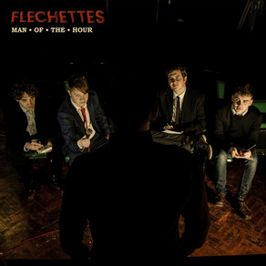 Flechettes - Man of the Hour