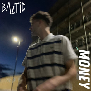 Newcastle boys Baltic are back with new single 'Money'
