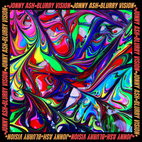 EP Review: Jonny Ash 'Blurry Vision'