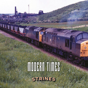 Barnsley boys Strines implode with powerful indie-rock anthem 'Modern Times'