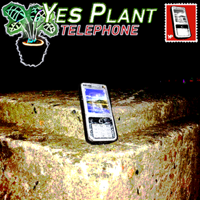 Yes Plant - Telephone