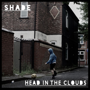 Fresh new Manchester band SHADE release striking single 'Head in the Clouds'