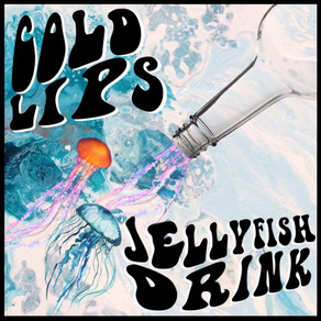 Cold Lips - Jellyfish Drink