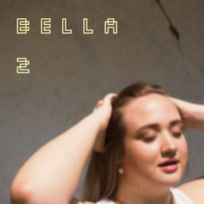 Bella delivers chill vibes in all their glory on debut single '2'