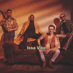Chicago boys The North & Wells Band release funky new single 'Issa Vibe'