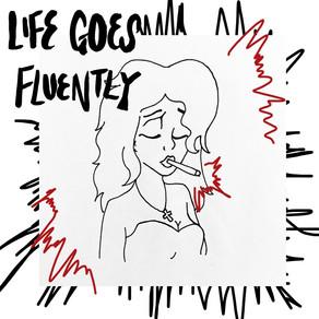 Greysha - Life Goes Fluently