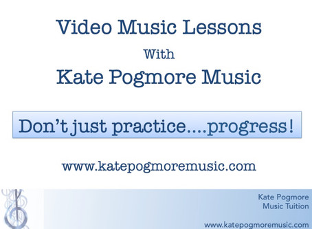 Video Music Lessons
