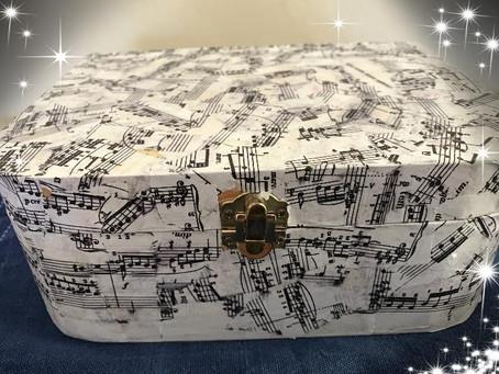 Musical Treasure Chest