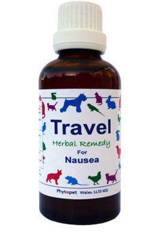 Travel (Mareos en el viaje) 30ml