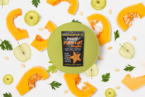 FIRM UP! Calabaza 113g