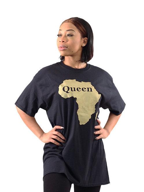 Queen - King T-Shirt