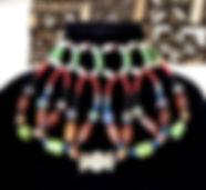 Belle's Nefertiti Custom Jewelry Collect