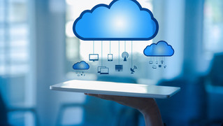 Estar en 'la nube', la nueva realidad de los despachos de abogados