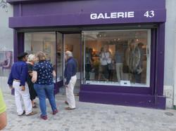 Galerie 43