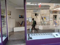 Utstilling i Paris