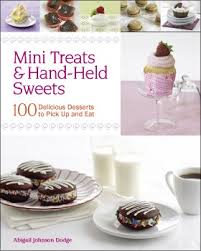 MINI TREAT & HAND HELD SWEETS