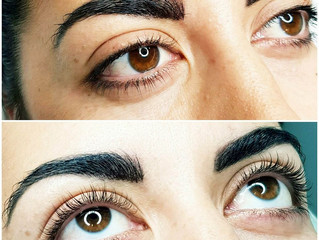 Lash Lifts what You need to know