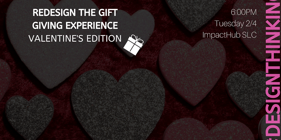Redesign The Gift Giving Experience