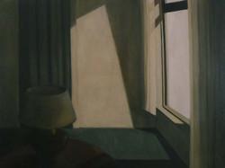 Sans titre (La chambre d'Hopper II)