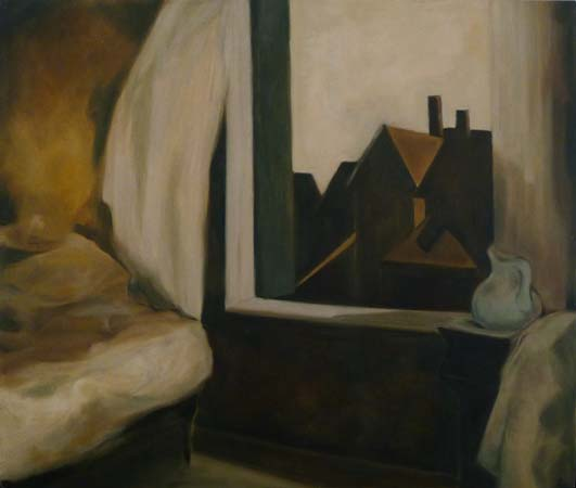 Sans titre (La chambre d'Hopper)