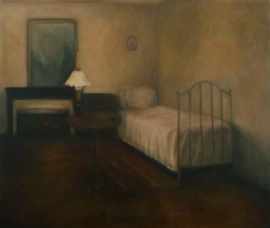 Sans titre (La chambre de Degas)