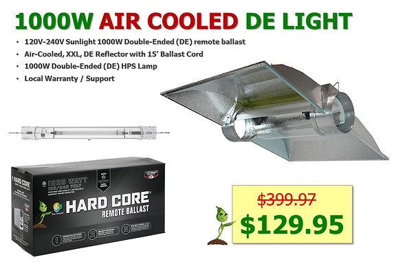 1000W AC-DE Combo only $129.95