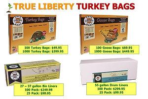 Great Deals on True Liberty Bags _ GrowBIGogh