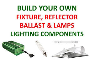 GrowBIGogh Package Deals - Lighting Comp