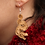 Thumbnail: Hissing Dragon Earrings
