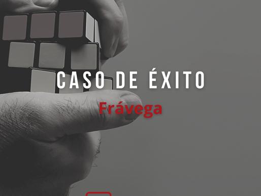INTEGRACIÓN DE DATOS PARA FRÁVEGA