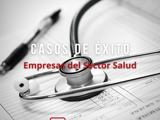 MEJORAS Y SOLUCIONES PARA EMPRESAS DEL SECTOR SALUD ARGENTINO