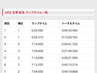 wex 阪下 90A サザンハリケーンに出場して参りました!