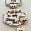 Thumbnail: Wedding Party Proposal Cookie Gift Set