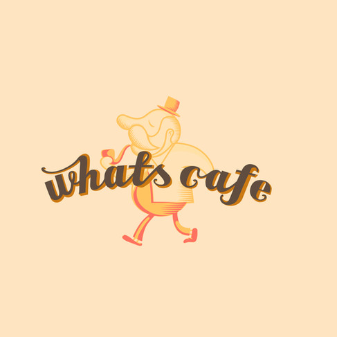 WHAT'S CAFE