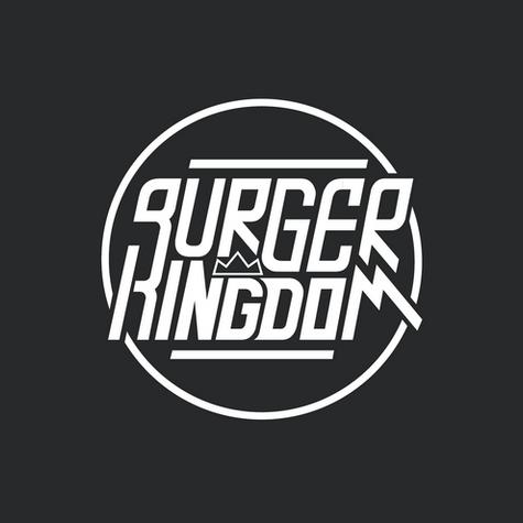 BURGER KINDOME