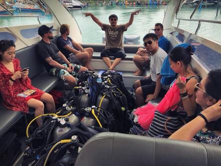 samui diving/ diving samui/ scuba diving samui