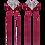 Thumbnail: Kite Earrings with Ribbon