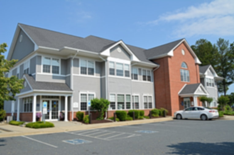 503 Cynwood Avenue Easton, MD This building is located in a premier medical area in Easton, MD.