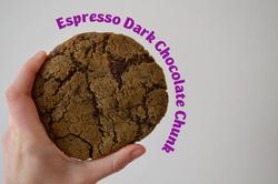 Espresso&Dark Chocolate