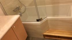 remplacement baignoire