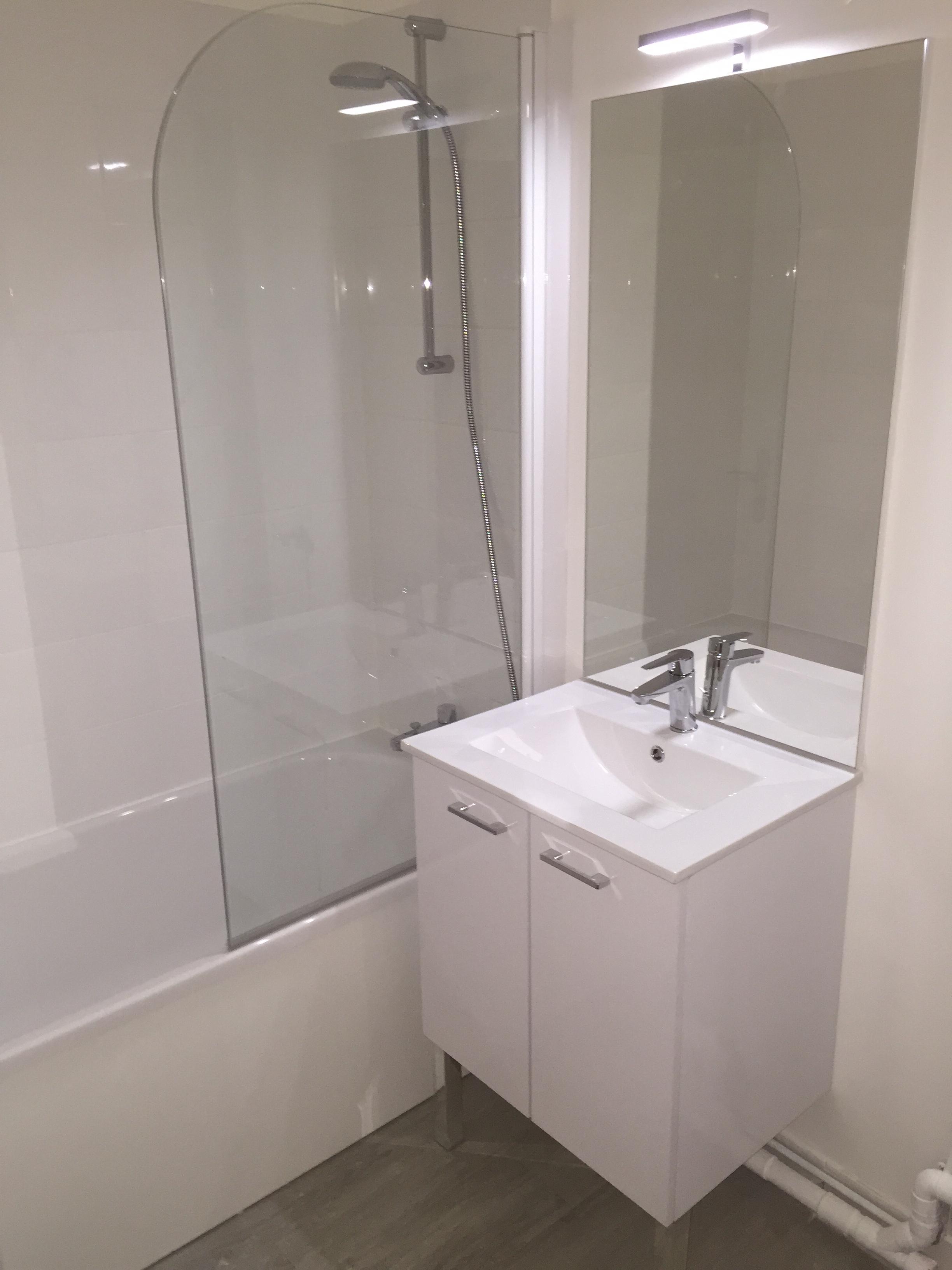 renovation complete salle de bains